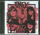 Oney The Legacy CD new Indie Hair Metal ...
