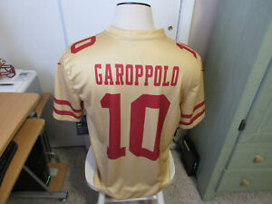 San Francisco 49ers Jimmy Garoppolo Jersey new