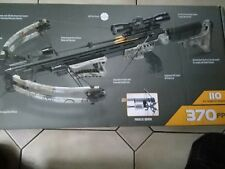 Center Point Axcsp185Ck Specialist Xl 370 Compound Crossbow new unopened 185 Lb.