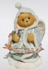 Cherished Teddies Angela 175986 - limitierte Auflage