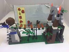 LEGO KNIGHTS KINGDOM 8778 Castello Border Ambush