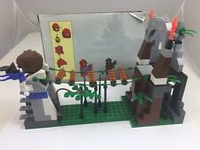 Lego Knights Kingdom 8778 Castle Border Ambush