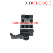 Weaver 20 - 21 mm Picatinnny Schiene Schnellverschluss Montage Taschenlampe 25mm