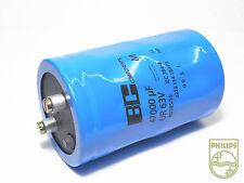 47000uF -63V BC Philips Hi-End Audio Grade Capacitor  x 1 piece