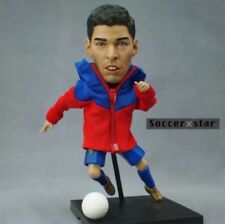 Toy Star L.suarez Barca Sport 2018 Gift Soccer Cool Action Doll Figure 12 Cm