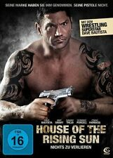DVD - House Of The Rising Sun / #2254