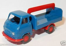 WIKING HO 1/87 PETIT CAMION SMALL TRUCK HANOMAG KURIER HANNOVER HANOVRE