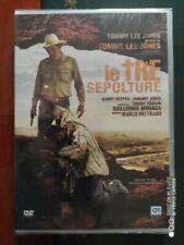 /8032807013602/ tre Sepolture (le) DVD 01 Distribution