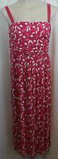 size 14/16 Womens Lane Bryant Sleeveless SUN Summer Dress Removable straps NWT!