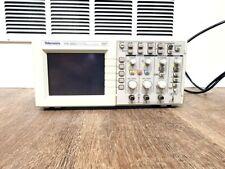 Tektronix Tds2022 Digital Storage Oscilloscope 2 Gs 200mhz