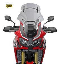 "MRA Variotouringscreen ""VT"" 2016- Honda CRF 1000 L AFRICA TWIN -  farblos"