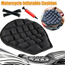 Universal Motorcycle Air Seat Cushion Pressure Relief Ride Seat UK