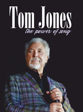 Tom Jones - The Power Of Song (DVD)