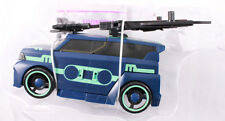 Transformers Animated SOUNDWAVE Decepticon Deluxe Class New Loose