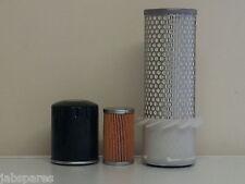 Iseki TS1910 Filter Service Kit