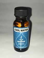Essential aromatic oil COOL WATER & FREE SHIPPING Fragrance fragance