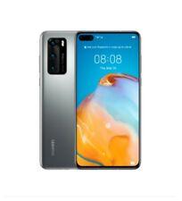 "Huawei P40 5G 8GB+128GB 6,1"" Dual Sim Silver Frost Smartphone NUOVO Italia"