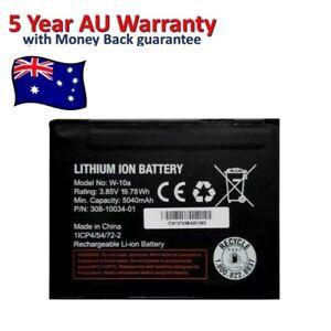 W-10A NEW Battery for Netgear W-10A Netgear NightHawk Router/Modem M1 MR1100