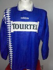 Maillot porté du RC Strasbourg (Y.Pouliquen) 94/95.