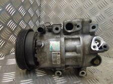 2008 Kia Ceed 1.6 CRDI Diesel Air Con Pump A/C Compressor D4FB