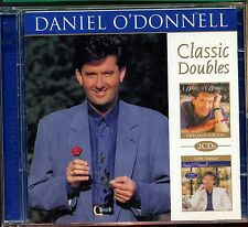 Daniel O'Donnell / Especially for You / Love Songs (Classic Doubles) - 2CD
