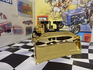 Norscot Cat D11R 1:50 Diecast Gold Ltd Edition55062  75 Years....Bulldozer..!