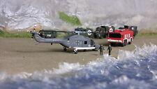 1:144 Fujimi Westland Sea Lynx mit Marine Bundeswehr Decals Bausatz Kit NEU