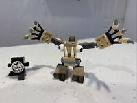Rare Lego Mixels Series 3 Hoogi from 2014 (set 41523) 100% complete