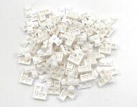 LEGO LOT OF 100 NEW 2 X 2 PLATES BUILDING BLOCKS CORNER PIECES
