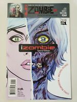 iZOMBIE #1 SPECAIL EDITION 2015 VERTIGO COMICS CHRIS ROBERSON! MICHAEL ALLRED NM