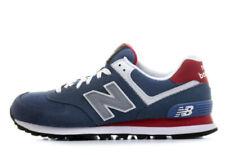 New Balance 574 ML574CPJ Blue Mens Running Shoe NEW IN BOX