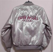 Garth Brooks Very Rare Vintage On Tour Jacket Medium