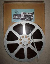 16mm Film - Willy McBean and His Magic Machine (1965) part 2 Rankin & Bass