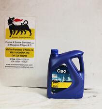 Olio idraulico Eni Oso 46 DA  LT 4  (olio per sistemi idraulici) DIN 51524-2 HLP