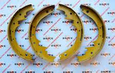 1936-1955 Buick Brake Shoes OEM #1388126,1394652, 1391416 | Special Super