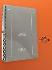 Inutilisé HERMES Index for Hermes GM agenda