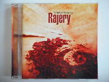 RAJERY : VOLONTANY [ CD ALBUM ] --> PORT GRATUIT