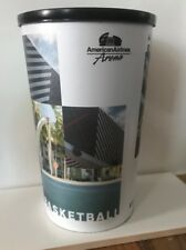 Miami Heat Drink Plastic Cap With Lid NBA Collectable