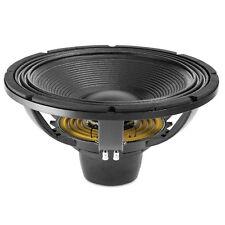 "18 Sound 18NLW4000 Neo 18"" 8ohm 1600 vatios 9.8kg Altavoz extendida lf"