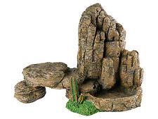 Chargeur de rock reptile terrarium vivarium ornement décoration