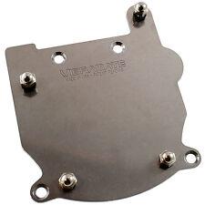Vibramate V5-JAM Bigsby B5 Vibrato Mounting Kit for Fender JAZZMASTER & JAGUAR