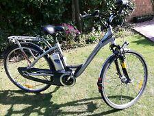 vintage kettler hybritec electric bike e bike