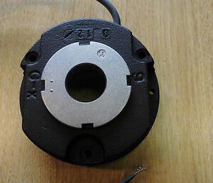 LENZE/INTORQ - BRAKE COIL/STATOR -BFK 458E(14.448) SIZES 06-25 & 24,103,180,205V