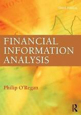 Financial Information Analysis: The role of accounting information in modern soc