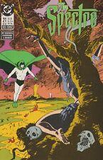 The Spectre #21. Dec 1988. DC. VF/NM.