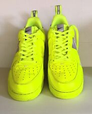 a543d76beaf13 Nike Force 1 AF1 baja utilidad Air Verde Oliva SF AJ7747-700 Talla 11