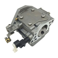 Carburetor for 2 Stroke Yamaha Boat 9.9HP 15HP 63V-14301-00 63V-14301-10-00
