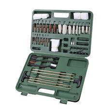 Pistol Handgun Rifle Shotgun Muzzleloader All Caliber Universal Gun Cleaning Kit