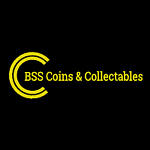BSS Coins & Collectables