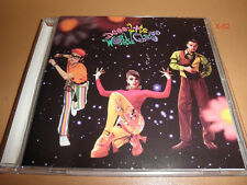 DEEE-LITE cd WORLD CLIQUE hit GROOVE is IN THE HEART power of love ESP towa tei